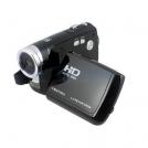"""OME - цифровая камера, 16MP, HD 720P, поворотный 3.0"""" TFT LCD, 8x цифровой зум"""