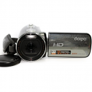 "Digipo HDV-S590 - цифровая камера, HD 1080P, 16MP, 3.0"" TFT LCD, 5x оптический зум, 120x цифровой зум"