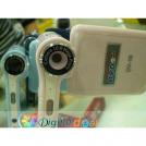 "DV-10 - цифровая камера, 3MP, 2.4"" TFT LCD, 4x цифровой зум"