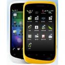 "STAR A101 - смартфон, Android 2.3, 3.5"" сенсорный экран, 3G, Wi-Fi, GPS, 2 SIM"