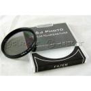 Циркулярно-поляризационный фильтр (C-PL PL-CIR CPL) TIANYA 52mm