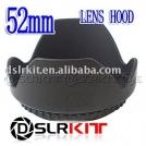 Лепестковая бленда DSLRKIT-52 52mm
