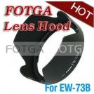 Лепестковая бленда Fotga EW-73B для Canon EF-S 18-135mm f/3.5-5.6 IS
