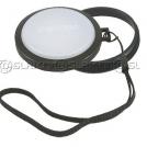 Фильтр DSLRKIT (баланс белого) с крышкой 77mm для объективов Canon/Casio/Fujitsu/Nikon/PentaxSamsung/Sigma