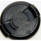 Крышка DSLRKIT 49mm для объективов Canon/Casio/Fujitsu/Nikon/Pentax/Samsung/Sigma/Sony/Minolta (10 штук)