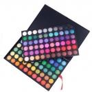Палитра теней для век 120 цветов