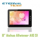 "Aishuo S5PV210 - планшетный компьютер, Android 2.3, 8"", 1.2GHz, 512MB RAM, 4GB ROM, HDMI, Wi-Fi, Bluetooth"