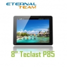 "Teclast P85 - планшетный компьютер, Android 4.0, 8"", 1.5GHz, 1GB RAM, 8GB ROM, HDMI, Wi-Fi"