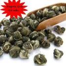 Jasmin Dragon Pearl (Жемчуг Дракона) упаковка 1кг - зеленый чай с жасмином