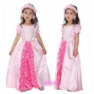 Детский карнавальный костюм Принцессы