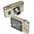 Vivikai DC-1560 - Цифровой фотоаппарат, 5Mpix, SD, TFT