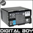 BP-U60 - аккумулятор Li-ion для Sony PMW-100 PMW-200 PMW-EX1R PMW-EX3 PMW-EX3R PMW-EX260