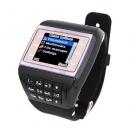 """Avatar ET-1 - мобильный телефон-часы, 1.33"""" сенсорный экран, FM, MP3, 2 SIM"""