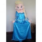 Ростовая кукла Эльза