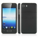 "Star I3000 - смартфон, Android 4.0.3, MTK6575 (1GHz), 4"" TFT LCD, 512MB RAM, 256MB ROM, 3G, Wi-Fi, GPS, Bluetooth, 2MP камера"