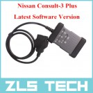 Nissan Consult-3 plus - профессиональный диагностический инструмент для автомобилей Nissan