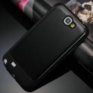 Чехол для Samsung Galaxy Note 2 из матового алюминия