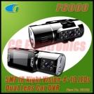 F6000 - автомобильный видеорегистратор