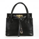 Модные элегантные дамские сумки из натуральной кожи, стиль почтальонка/офисная HE0045