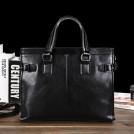 Стильный мужской бизнес-портфель