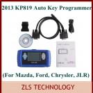 KP819 - профессиональный программатор ключей для автомобилей Mazda, Ford, Chrysler, JLR