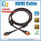 HDMI кабель с Ethernet 5FT, 1.5м