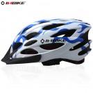 Велосипедный шлем повышенной прочности