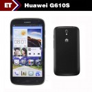 "Huawei G610 - Смартфон, Android 4.2, MTK6589M 1.2Ghz, 5"", Dual Sim, 1GB RAM, 4GB ROM, GSM, 3G, GPS, основная камера 5.0MP"
