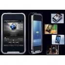 """MP3/MP4 плеер, 32GB, 2.8"""", камера, FM, SD"""