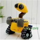 Плюшевый робот Валли
