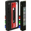 Чехол для iPhone в форме кассеты