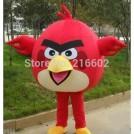 Ростовая кукла Красная птица