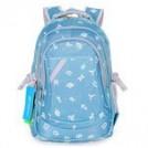 Рюкзак подростковый в стиле кэжуал, 7 цветов на выбор