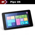 "PIPO U6 - Планшетный компьютер, Android 4.2, RK3188 CotexA9 Quad Core 1.6GHz, 7"", 1GB RAM, 16GB ROM, 3G, GPS, HDMI, Wi-Fi, основная камера 5.0Mpix"