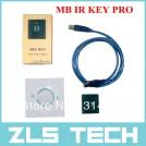 MB IR KEY PRO - программатор ключей для автомобилей Mercedes Benz