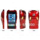 """3D-чехол """"Железный человек"""" для iphone 5 5G"""