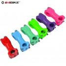 Вынос руля DIY 25,4x90 мм, алюминий 6061, 6 цветов, для велосипедов с фиксированной передачей