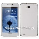 "U920+ - смартфон, Android 4.0.4, MTK6577 (2x1.2GHz), 5"" TFT LCD, 512MB RAM, 4GB ROM, 3G, Wi-Fi, Bluetooth, GPS, 5MP задняя камера, 1.3MP фронтальная камера"