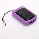 Универсальное зарядное устройство на солнечной батарее, 10шт