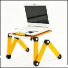 Складной стол для ноутбука (T6)