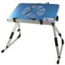 Столик для ноутбука с кулером