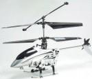 8911 Falcon - радиоуправляемый вертолет с гироскопом, 20 см