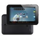 """Domi X7 - планшетный компьютер с 3G, Dual SIM, телефонные звонки, Android 4.1.1, 7"""" 1024х600, MTK8377 (2x1.2GHz), 1GB RAM, 8GB ROM, Wi-Fi, TV, GPS, 0.3MP фронтальная камера и 2MP задняя камера"""