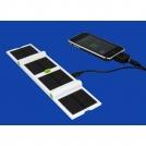 Универсальное складное зарядное устройство на солнечной батарее