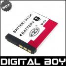 NP-FT1 - аккумулятор Li-ion для Sony DSC-L1 DSC-M2 DSC-T33