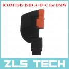 ICOM A+B+C - диагностический и программирующий инструмент для автомобилей BMW, ISIS ISID