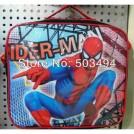 """Сумка для обедов """"Человек-паук"""""""