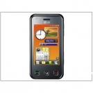 """LG KC910 Renoir - мобильный телефон, 3"""" TFT LCD, 128MB ROM, 3G, Wi-Fi, Bluetooth, GPS, FM, 8MP камера, TV-выход"""