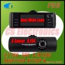 F50 - автомобильный видеорегистратор