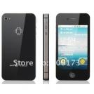 "W008+ - смартфон, Android 2.3, MTK6513 (650MHz), 3.5"" TFT LCD, 256MB RAM, 256MB ROM, Wi-Fi, Bluetooth, GPS"